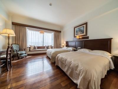 Quated Room