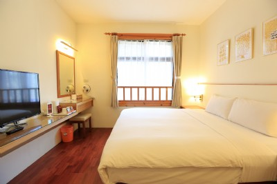 Double Room A