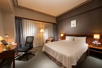 標準單床房