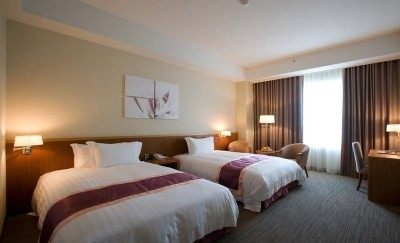 Deluxe Twin Room with Two breakfast