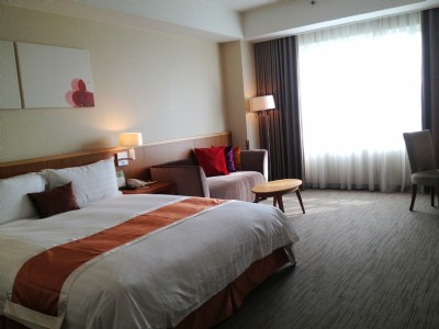 Deluxe Double Room with Two breakfast