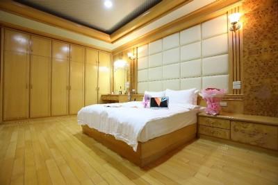 Genki Double Room