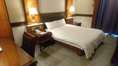 豪華雙人房單床