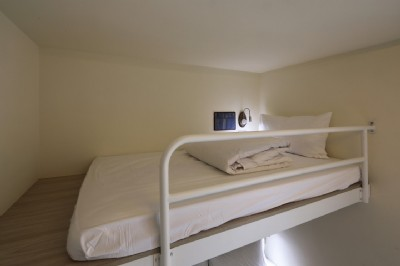 欧趣双床房