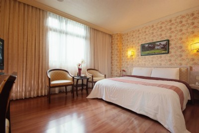 Executive Double Room (A)