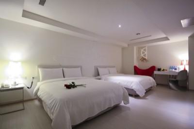 Superior Quad Room