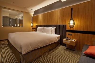 Standar Double Room (S Room)