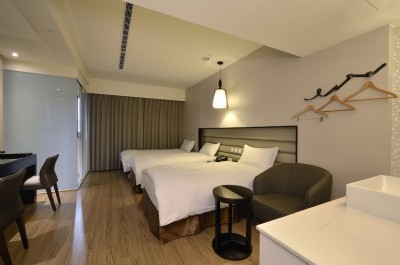 Bussiness Triple Room