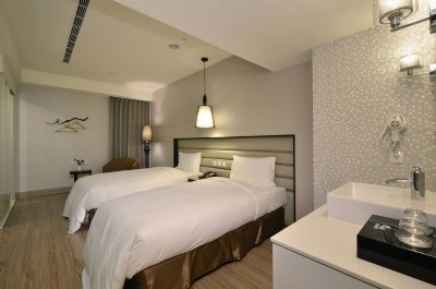 Bussiness Twin Room