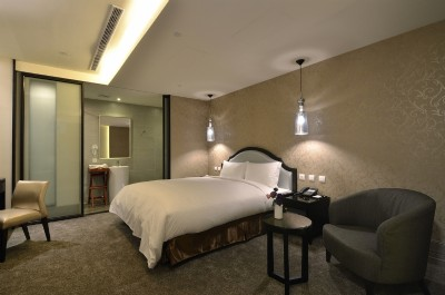 Bussiness Double Room