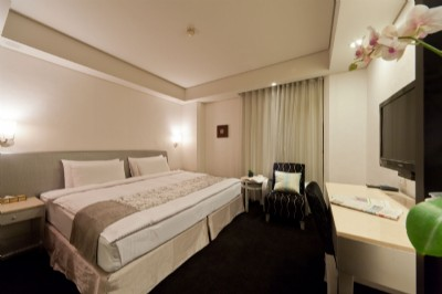 Surperior Single Room