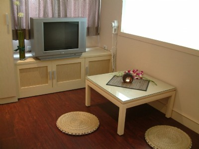 Standard Japanese Style Double Room