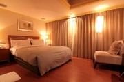 豪華套房 Deluxe room