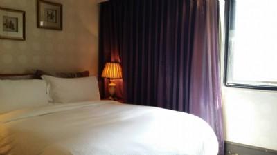 豪華雙人或雙床房
