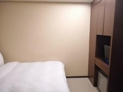 標準雙人間 Standard Double Room