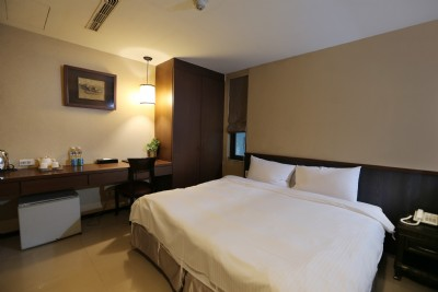 高级双人间 Superior Double Room