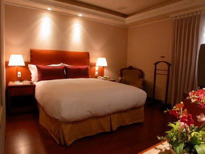 Executive Double Room(double)