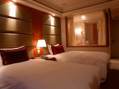 Deluxe Double Room(TWIN)