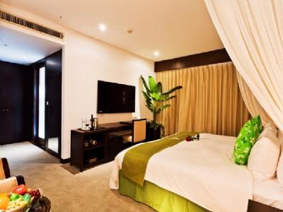Ubud Suite