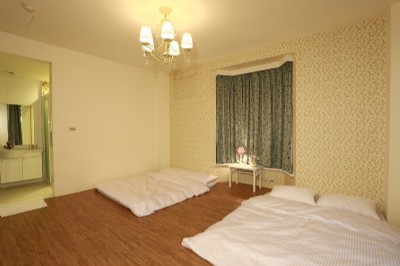 Standard High-Occupancy Room/Japanese Style Room