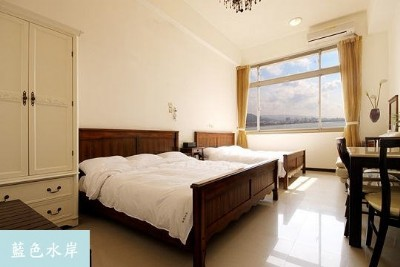 Luxury Quad Room(A)(Sea View)