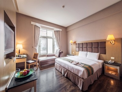 Travel Road Birthday Promotion/ Deluxe Double Room