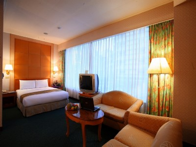 Da Shih Birthday Promotion/ Deluxe Double Room