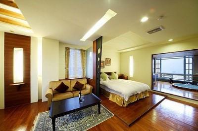 紫雲樓VIP雙人房