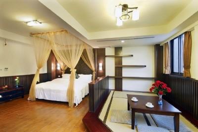 頂級VILLA-2 VIP 雙人房