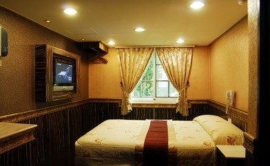 Luxury Double Room (B)