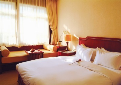 Standard Double Room(The Historical House)