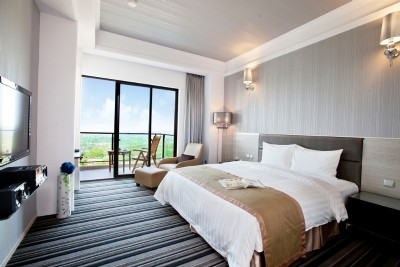 Double Room With Grand View