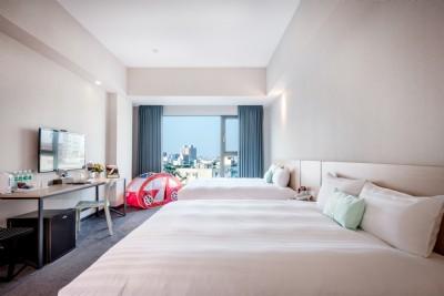 Liyaou Chiayi Hotel