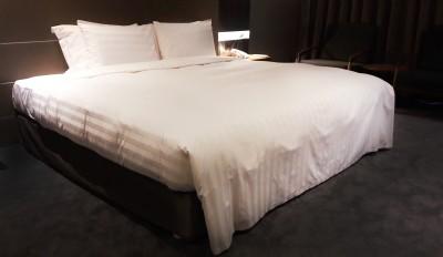 雅緻雙人房(一大床)