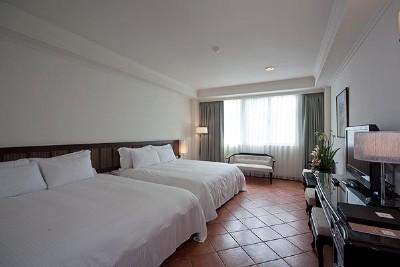 別館精緻雙床房