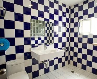 Standard High-Occupancy Room/Japanese Style Room