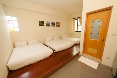 High-Occupancy Room/Japanese Style Room