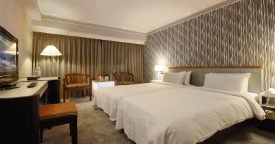雙床歐式套房